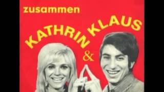 Kathrin Andree & Klaus Sommer Kleines Boot 1968