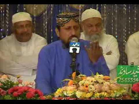Mehfil e Naat Marhaba Hall 14/32(Taufeeq Ahmad Taufeeq)