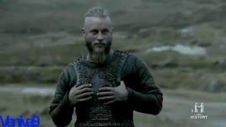 Ragnar Lothbrok - Awake and Alive