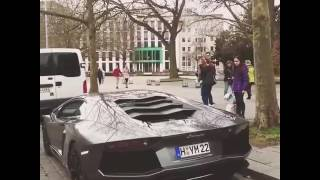 PEWDIEPIE CAUGHT WITH HIS NEW CAR !!!