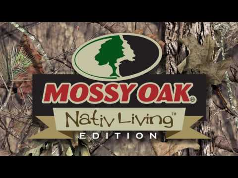 Introducing The Mossy Oak Nativ Living Edition Line Of Cabins, Homes & Structures