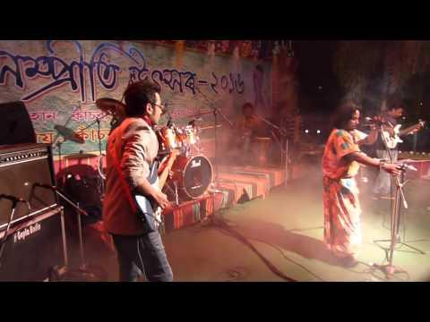 Bolepur Bluez - Kalankini Radha