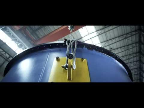 CITIC Heavy Industries Co.Ltd corporate video