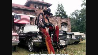 David Allan Coe - Laid Back And Wasted