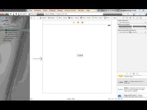 iOS Programming Xcode Swift trick: Thread 1: signal SIGABRT error