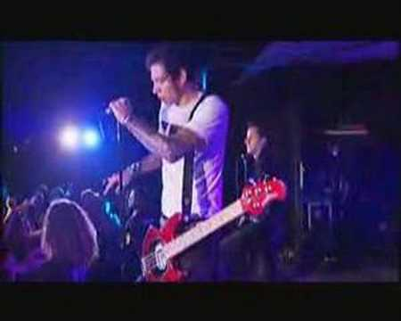 MxPx B-Movie - Tomorrow's Another Day mp3