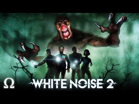 FREAKY NEW MONSTERS IN WHITE NOISE! | White Noise 2 #3 Ft. Jiggly, Satt, Momo, Ze