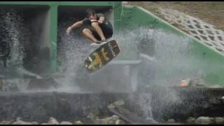 Wakeskating with a Winch - Episode 12 - Red Bull Winch Sessions