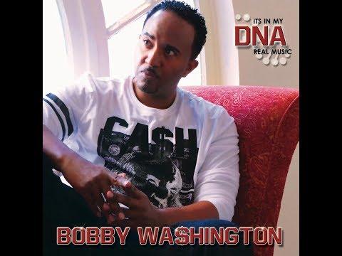 """The KTookes Spot: Bobby Washington (@BobbyWashTweet) """"DNA"""" Album Review"""