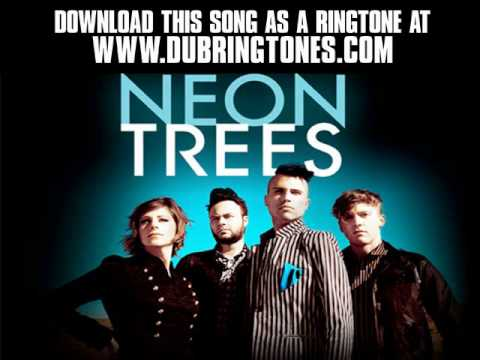 Neon Trees - Animal [ New Video + Lyrics + Download ]
