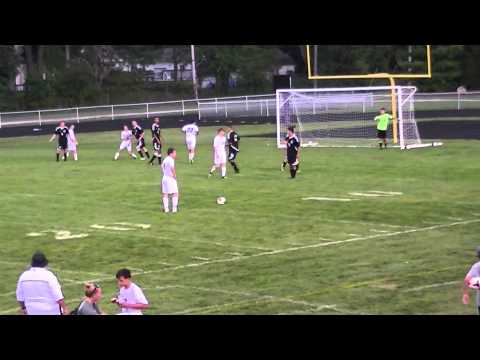 2015 Maumee High School Soccer VS Northview