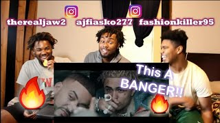 Diplo, French Montana & Lil Pump ft. Zhavia - Welcome To The Party (Official Video) REACTION!!