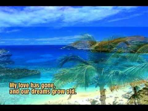 Beyond the Reef - Burl Ives
