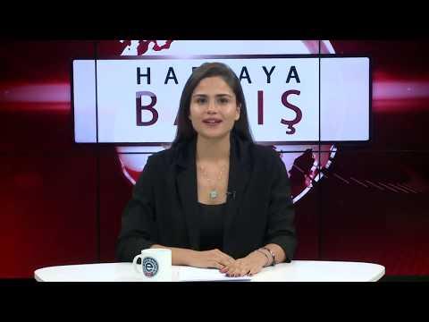 Haftaya Bakış Programı 1. Bölüm (Ege Üniversitesi TV) 2018