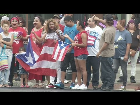 Puerto Rican heritage celebrated in Springfield