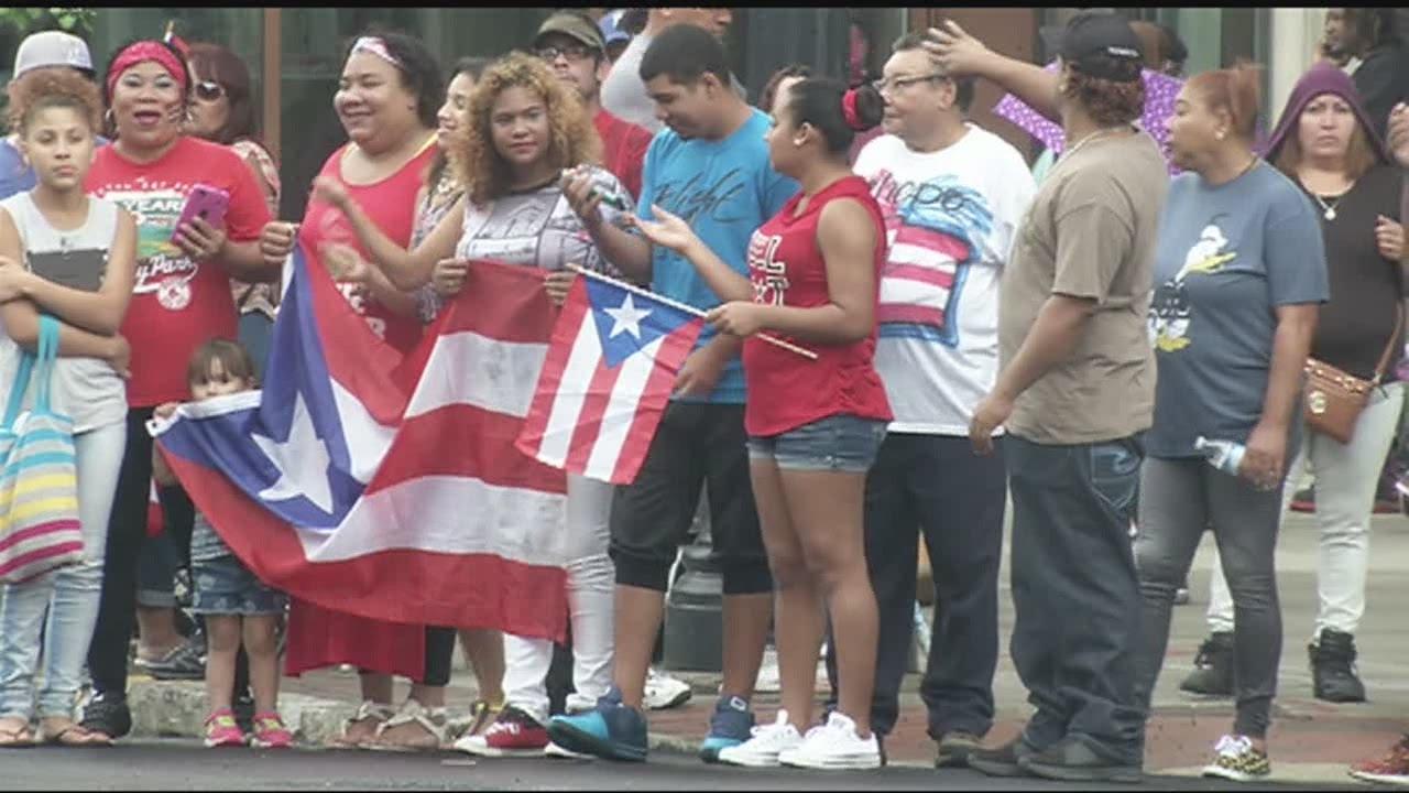 National Puerto Rico Day Parade brings generations of boricuas together
