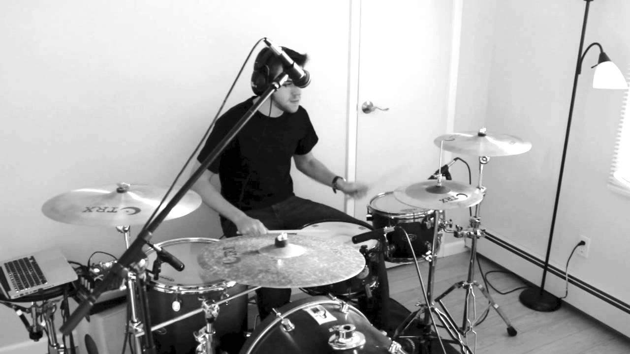 Download Deftones - Rosemary (Drum Cover) Andrew Weber