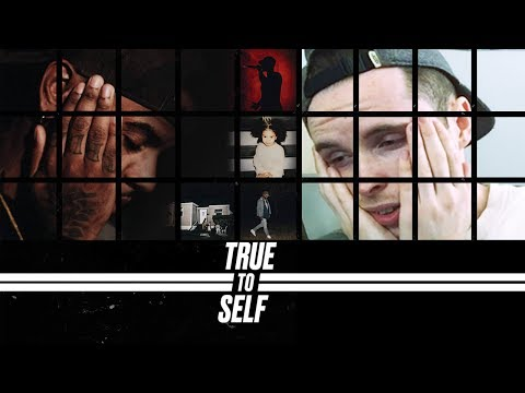 Bryson Tiller - True To Self (FIRST REACTION/REVIEW)