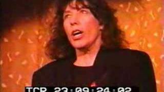 Lily Tomlin/Ms.Sweeny