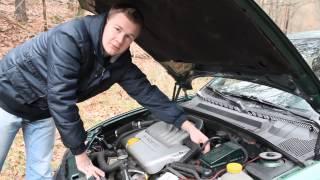 В поле зрения Opel Vectra B(В данном обзоре помимо описания, я добавил несколько полезных советов по ремонту и экслуатации данного..., 2013-12-02T05:18:47.000Z)