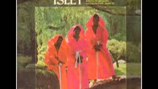 The isley brothers - Feels like the world