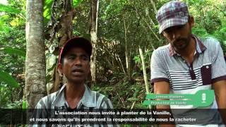 Coeur de Florès - Reportage au coeur du projet Indonésie
