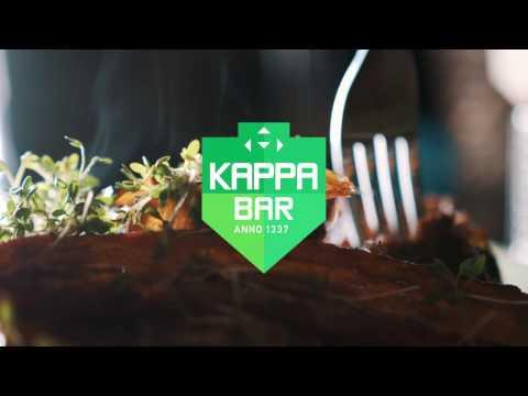 This is Kappa Bar