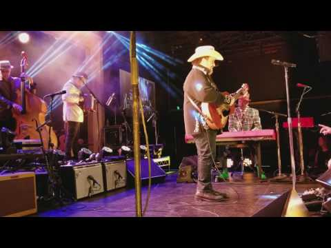 "The Mavericks, ""I Wish You Well"", FTC, Fairfield, CT 6.08.17"
