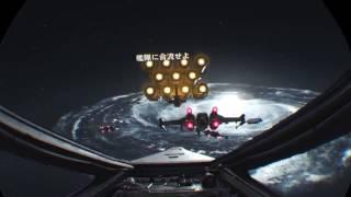 VRミッションを PS4 Proで お試しプレイ♪ フォースと共にあれ♪ 動画では...