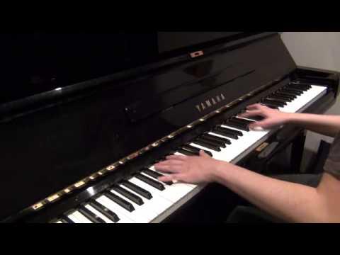 Michael Jackson - Earth Song (Piano Cover)