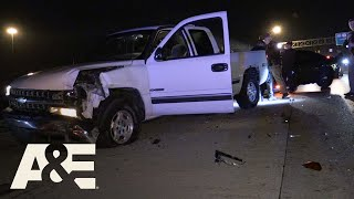 Live PD: Can I Ride Shotgun? (Season 2) | A&E