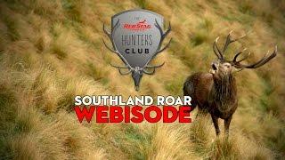 HUNTERS CLUB WEBISODE #1 - Red Stag Roar Hunt