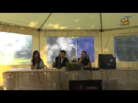 BADPATH -- Andata e Ritorno, con Andrea Francesco Berni e Alessia Pelonzi