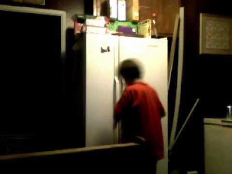 hide-n-go seack in the frige