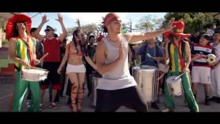 SOPA DE CARACOL Version Mundial HONDURAS - BuLLaKa FaMiLy ft  PiLo TeJeda