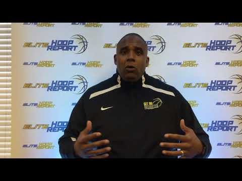 Lamont Taylor: Get Me Recruited