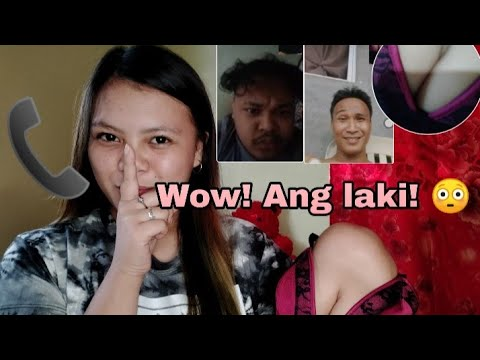 Download Leg Prank (Part 1) 😂 | LJ Lawas ❣️