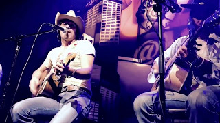 Midland - Altitude Adjustment LIVE new song // The Pourhouse, Minneapolis, MN 5.9.17