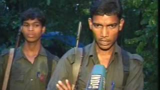 Naxalites Video 3 : AINS