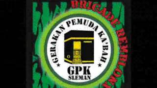 gpk sleman brigade remblonx tour de sermo 2016