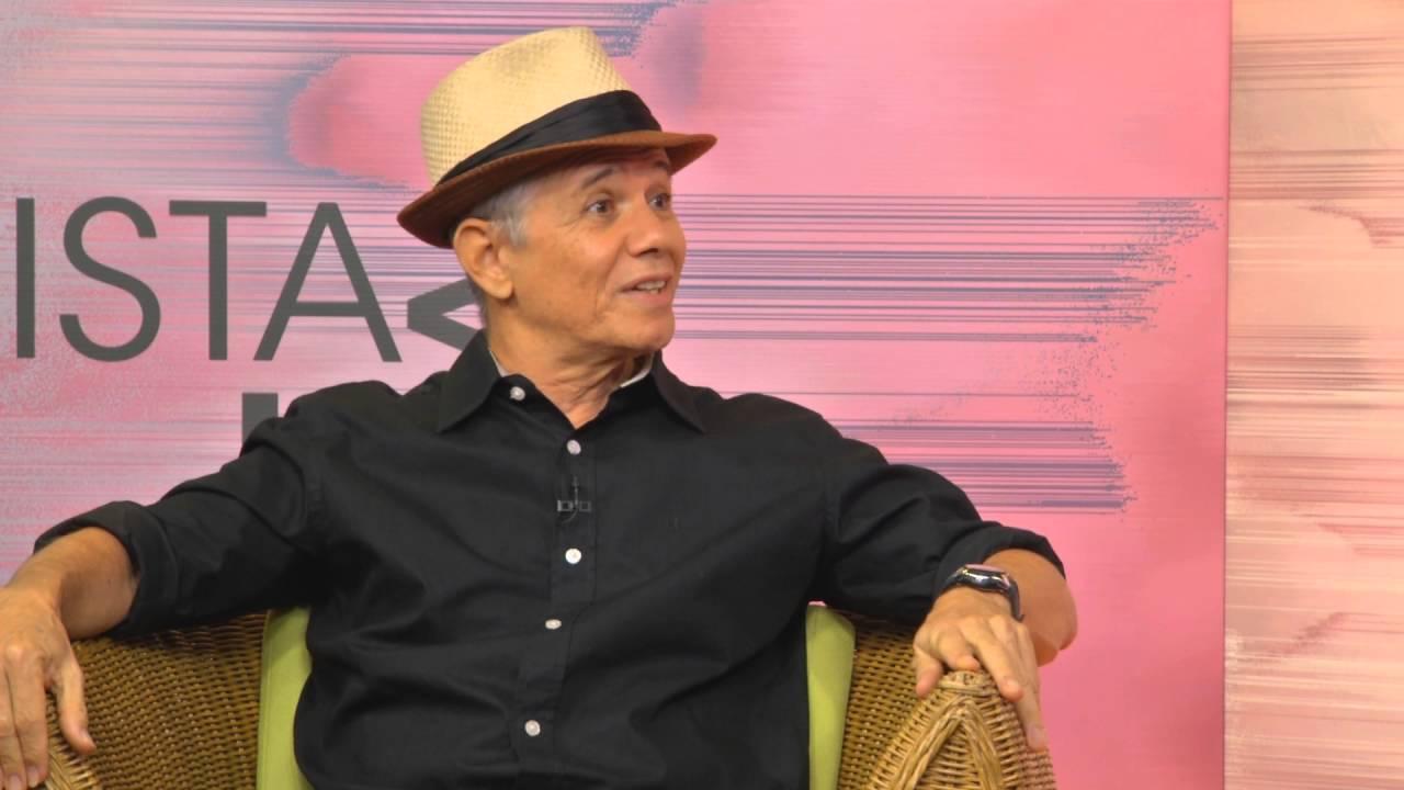 Manifestações Culturais - Antônio Nobrega - Entrevista - Canal Futura