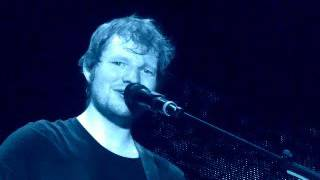 Ed Sheeran UK radio interview 11/01/17