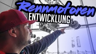 JP Performance -  Corvette Rennmotoren-Entwicklung | Video 7