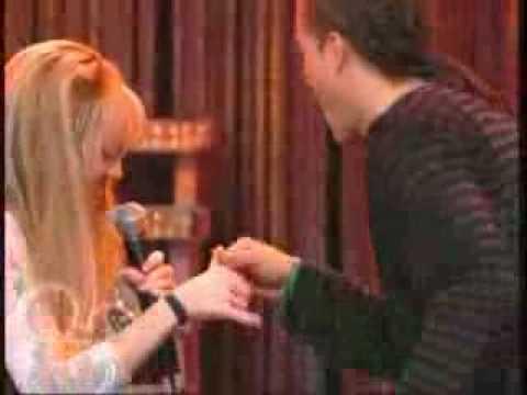 Hannah Montana True Friend Official Music Video!! Youtube