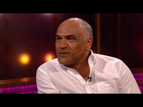 Kevin Sharkey on wanting to be President of Ireland | The Ray D'Arcy Show | RTÉ One