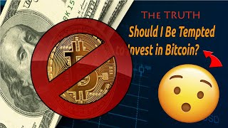 WARNING: DO NOT BUY BITCOIN (THE TRUTH ABOUT BITCOIN) BITCOIN CRYPTOCURRENCY 2019