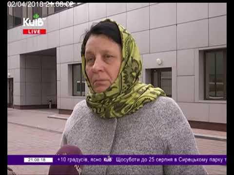 Телеканал Київ: 02.04.18 Столичні телевізійні новини 21.00
