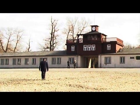 Oral History ‒ ehemalige KZ Häftlinge berichten