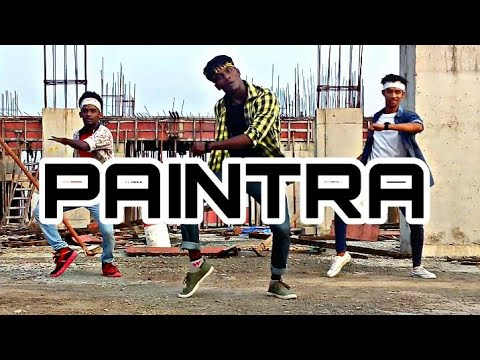Paintra | Mukkabaaz | Nucleya & Divine | Dance Video | Govind Mali