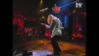 Melissa Etheridge - Maggie May (MTV Unplugged) Thumbnail